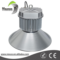 IP65 factory warehouse industrial 150w led high bay light price