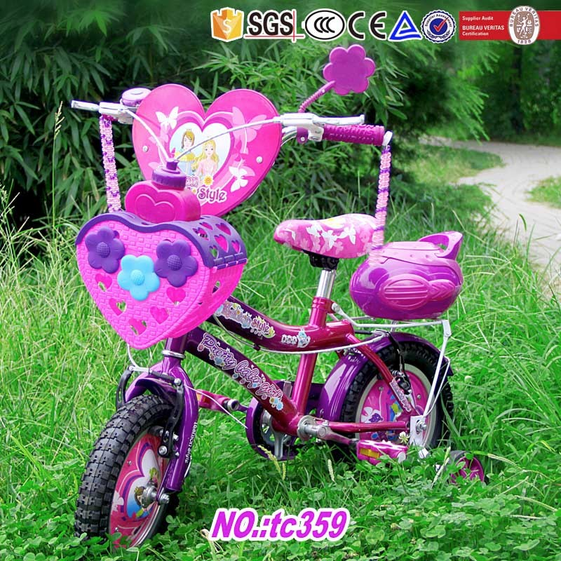 "girl city bicycle/ children bike 12""16"" 18"" 20"""