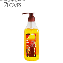 OEM moisturizing hair massage essential oil