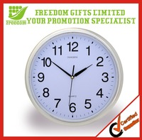 Most Welcomed Promotional MDF Wall Clock