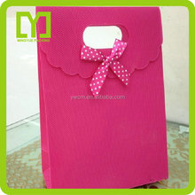 hight quality wholesale custom made bag of chips wedding gift paper bag