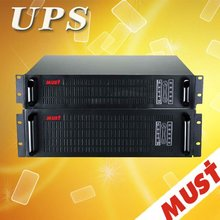 3KVA rack mount ups, ture online ups high frequency ups