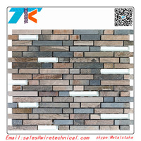 natural granite garden wall stone