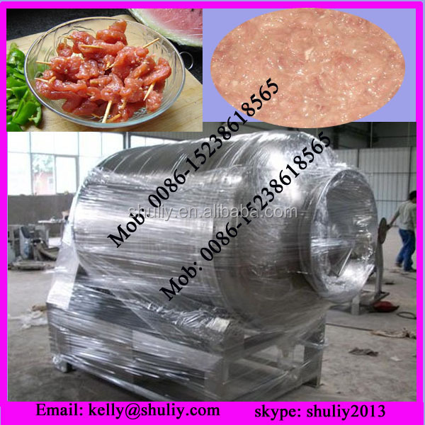 minced steak / beaf mixing machine (0086-15238618565)