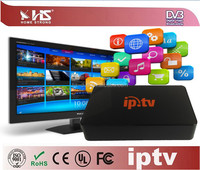The new Android 4 network player A31S nuclear STB HD TV box android tv box dvb-t2 arabic iptv arabic iptv box