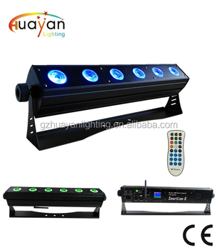 Pixel led bar stage light