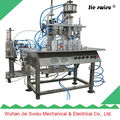 polyurethane expanding foam filling machine for PU foam