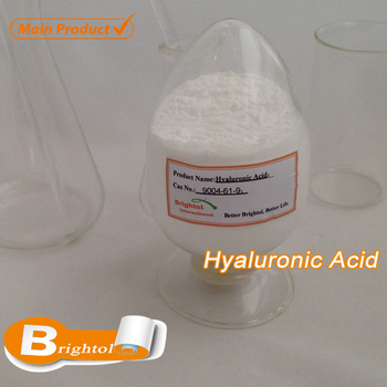 Hyaluronic Acid wtih low price 9004-6-9