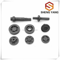 Forging machine OEM CNC machinery accessories auto parts 0540