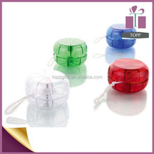 safety magic professional promotion plastic yoyo