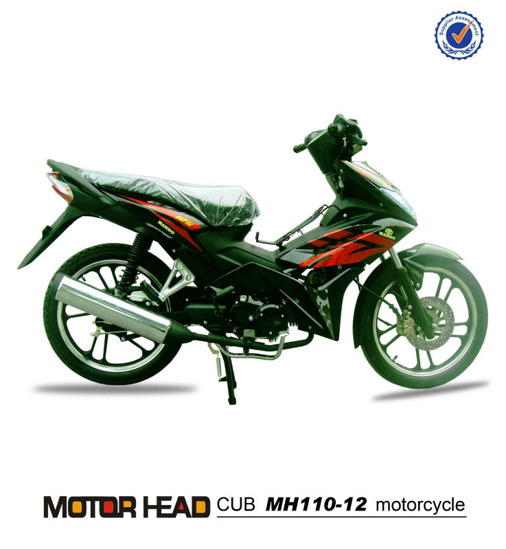 MH110-12 110cc engine cub motorcycle for sale cheap