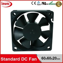 Standard SUNON 12V National Exhaust Fan 60x60x20mm (EE60201B2-0000-999)