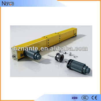 Overhead Crane Self-Designed End Carriage/End Truck