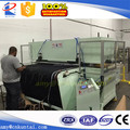 Hydraulic Cutting Machine for Soft Material