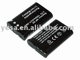 Compatible Camera battery for CASIO NP-60