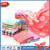 Factory Wholesale Iso Certification Antibacterial India Soft Touch 100% Cotton Breathable Baby Towel