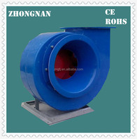 centrifugal exhaust fan used in Industries(manufacturer)