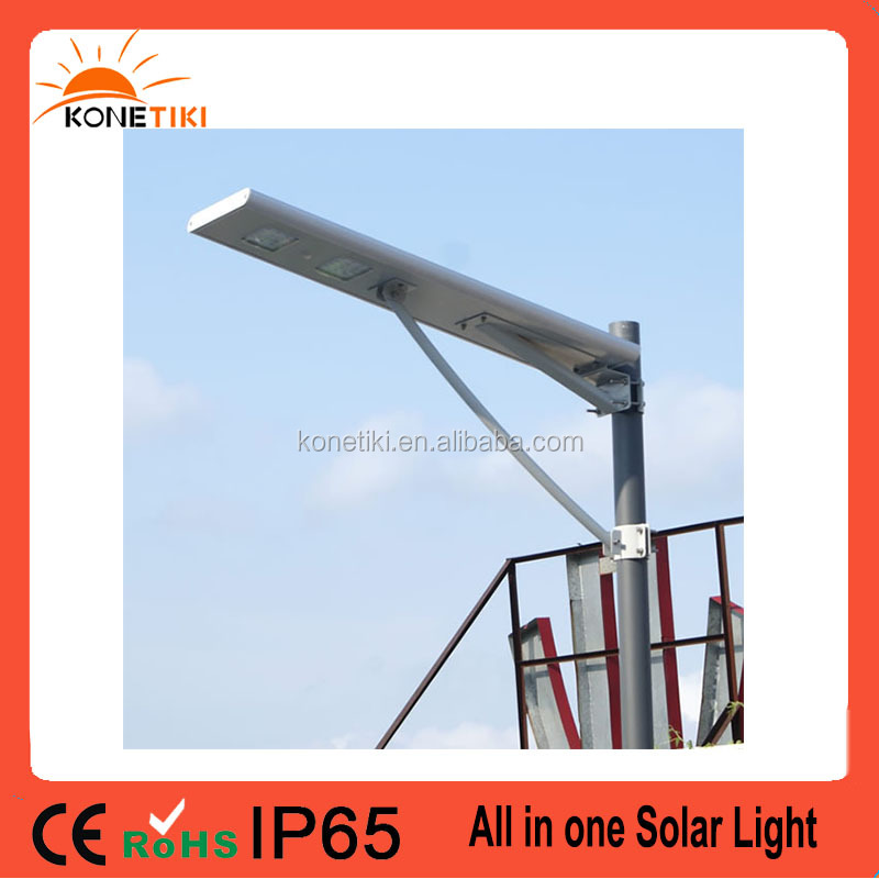 New product high quality outdoor solar home led lighting system with solar panel