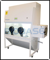 Class III biological safety cabinet, biosafety cabinet, bio safety cabinet