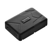 TK915 electronic container seals gps tracking equipment 10000mah magnetic tracking system for vehicle tailer cargo