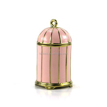 Good price hot selling custom luxury ceramic candle jar canister for wedding gift