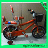 Rambo Bike 2016 Custom Baby Bike