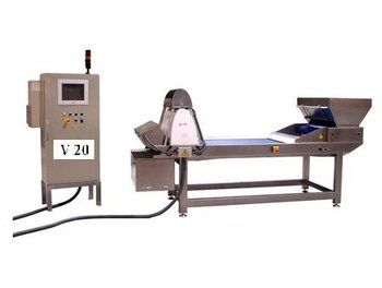 V 20 - Olive Colour Sorting Machine