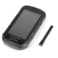 S09 Android 4.2 MTK6589 4.3 inch Waterproof Rugged Smartphone IP68 phone