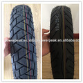 China factory motorcycle tire 100/90/17 tubeless motorcycle tyre