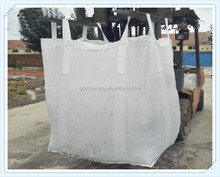high quality plastic container bulk bag firewood bag with good price