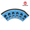 High quality Shield cutter of TBM spare part for underground tunnelling