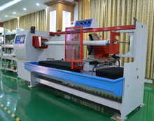 Automatic Adhesive Tape/Protective Film/ Vinyl Tape Cutting Machine