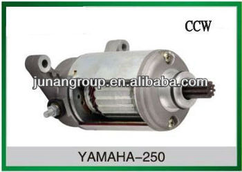 Motorcycle and ATV Parts Starter Motor YMH YFM350R RAPTOR YFM350 for Engine