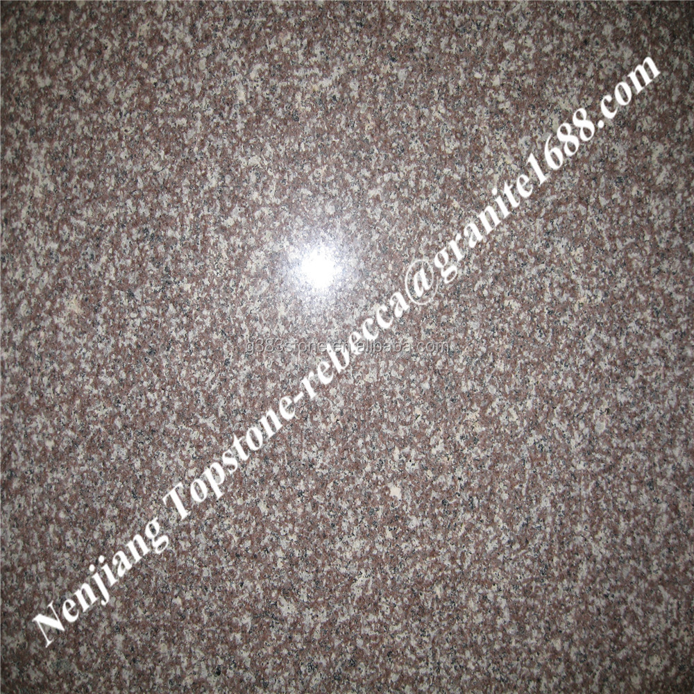 chinese red stone line for granite and marble tile