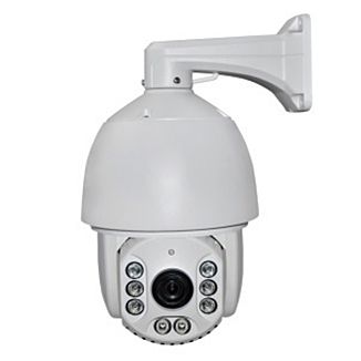 "SC-SP22EF 1/3""Sony 700TVL CCTV 120M ir ptz Outdoor IR High speed dome Camera"