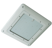 LSI IP67 5 years warranty DLC listed led high bay canopy light 1000w metal halide led replacement
