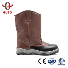 Work Time Food Industry Safety Shoes Good Price Workboots Usa