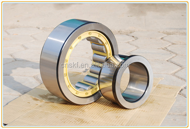 types of bearings motorcycle parts cylindrical roller bearing NJ 307EV/YA NJ307EV/YA
