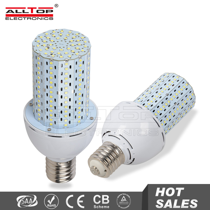 High qulity IP67 waterproof aluminum led street light bulb 36w