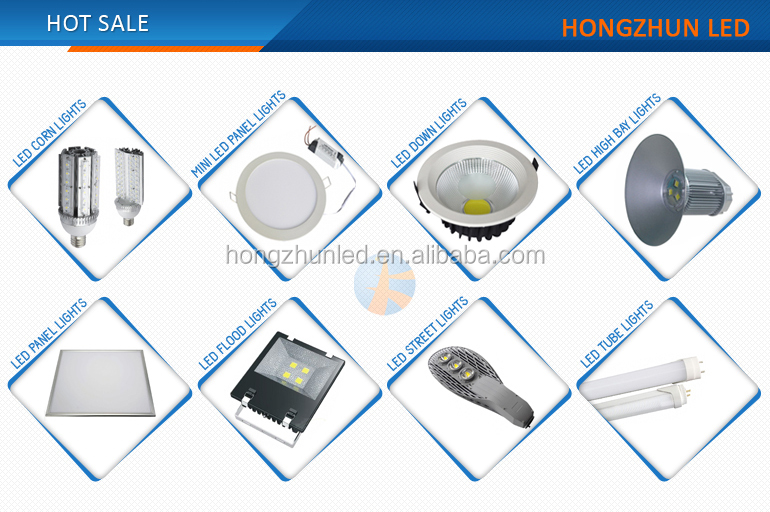 Warehouse workshop use IP65 factory industrial 200w led highbay light