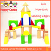 Wooden Educational Building Blocks Construct Toy