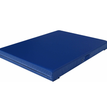 Manufacture Wholesale Sporting goods foam padding Gymnastics Crash Mats for stretch out