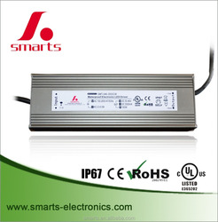 ul listed high quality 100w neon the led power supply