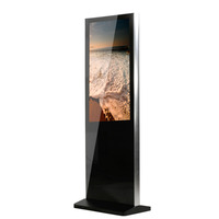42 Inch Shopping Mall Android Advertisng Touch Screen Kiosk Price