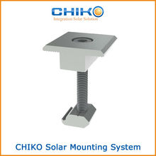 solar mid clamp