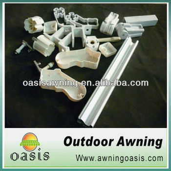 Awning Accessories Aluminum Awning Material Awning Parts ...