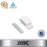cabinet magnetic door latch 209C