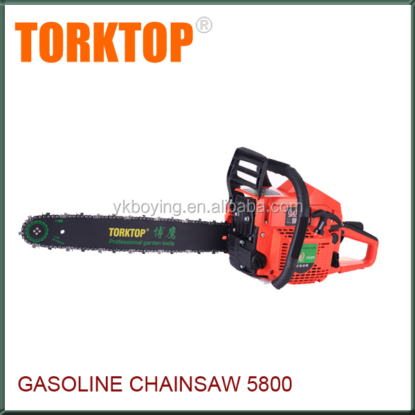 YD58 Chain saw