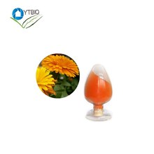 Supply natural Eyesight Protection 5%-90% Marigold Extract Lutein Ester powder
