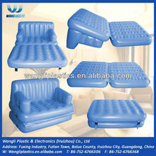 Hot selling new model sofa bed inflatable relax 5 in 1 sofa bed
